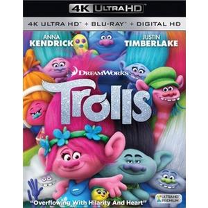 Trolls Product Image