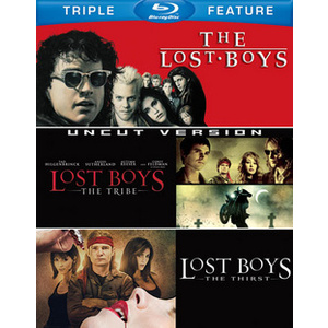 Lost Boys/Lost Boys-Tribe/Lost Boys-Thirst Product Image