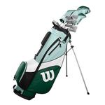 Ladies Profile SGI Complete Golf Club Set Left Handed Product Image