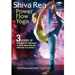 Rea Shiva-Power Flow Yoga Product Image