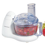 8 Cup Bowl Food Processor Product Image