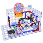 Snap Circuits 3D Illumination Kit Ages 8+ Years Product Image
