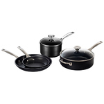 Toughened Nonstick PRO 6pc Cookware Set Product Image