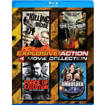 Explosive Action 4pk Product Image
