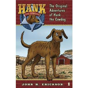 The Original Adventures of Hank the Cowdog Product Image