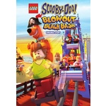 Lego Scooby Doo-Blowout Beach Bash Product Image