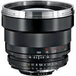 Planar T* 85mm f/1.4 ZF.2 Lens for Nikon F Product Image
