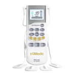 truMedic 1000PRO Deluxe TENS Unit Electronic Pulse Massager Product Image