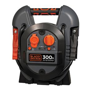 300 Amp Jump Starter w/ USB Port Product Image