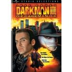 Darkman Iii-Darkman Die Product Image