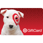 Target Card $50.00 Product Image