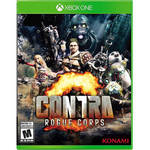 CONTRA: ROGUE CORPS (Xbox One) Product Image