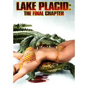 Lake Placid-Final Chapter Product Image