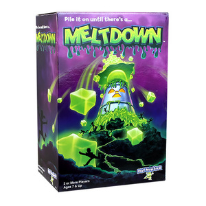 Meltdown Game Ages 7+ Years Product Image