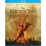 Wicker Tree Product Image