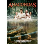 Anacondas-Hunt for the Blood Orchid Product Image