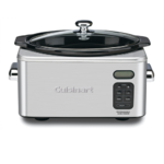 Cuisinart 6.5 Quart Programmable Slow Cooker Product Image