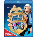 Naked Gun Trilogy Collection Product Image