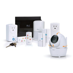 Complete Wireless Security System Kit Product Image