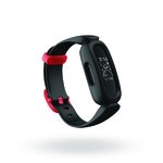 Fitbit Ace 3 (Black/Sport Red)