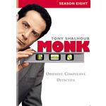 Monk-Season 8 Product Image