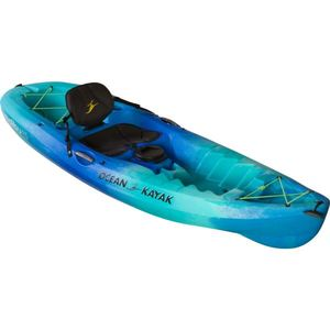 Malibu 9.5 Recreational Kayak - Seaglass Product Image