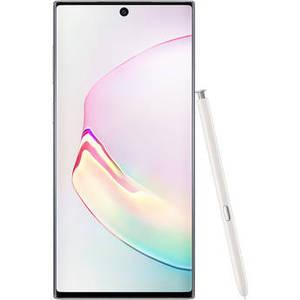 Galaxy Note10 SM-N970U 256GB Smartphone (Unlocked, Aura White) Product Image
