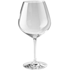 Predicat 6pc Burgundy Grand Wine Glass Set Product Image