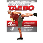 Blanks Billy-Tae Bo Platinum Collection Product Image