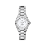 TAG Heuer Ladies Aquaracer Watch Product Image