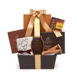 GODIVA® Chocolate Lovers Gift Basket Product Image