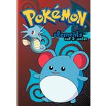 Pokemon Elements V03-Water Product Image
