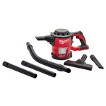 M18 Compact Vacuum - Tool Only Product Image