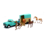 1:32 Scale Vintage Pick-up Truck Product Image