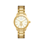 Tory Burch Collins Stainless Steel Watch Product Image