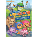 Team Umizoomi-Animal Heroes Product Image