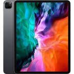 """12.9"""" iPad Pro (Early 2020, 256GB, Wi-Fi Only, Space Gray) Product Image"""