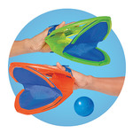 Squap Pop Paddles Throw and Catch Game Product Image