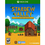 Stardew Valley Collector's Edition Product Image