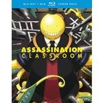 Assassination Classroom-Season 1 Part 2 Product Image