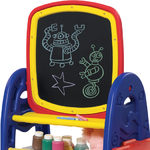 Crayola Draw N Store Activity Product Image