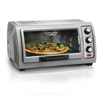 6 Slice Easy Reach Toaster Oven Product Image