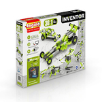 Inventor 30 Model Motorized Set Ages 6+ Years Product Image