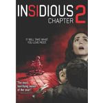 Insidious-Chapter 2 Product Image