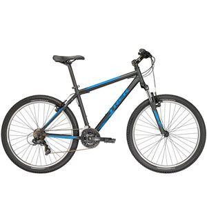 820 Men's Cross Country Mountain Bike - Matte Trek Black Product Image
