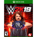 WWE 2K19 (Xbox One) Product Image