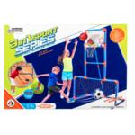 3 N 1 Sport Set Product Image