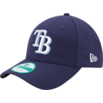 New Era The League 9FORTY Cap - Tampa Bay Rays Product Image
