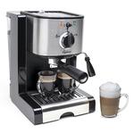 EC100 Pump Espresso & Cappuccino Machine Product Image