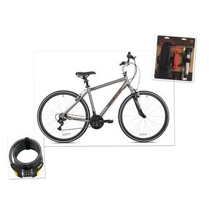 Journey Recreation Bike & Accessories Package Product Image